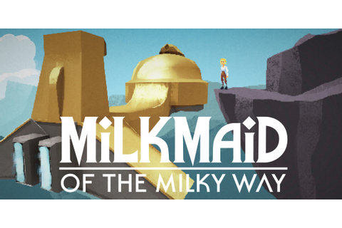 Milkmaid of the Milky Way – weird and wonderful sci-fi ...