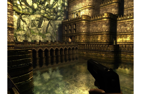 Cube 2: Sauerbraten | Shooting Games | FileEagle.com