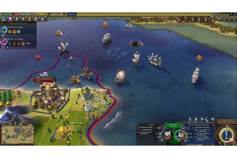 Civilization VI Rise and Fall | PC Game Key | KeenShop
