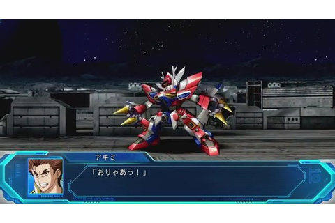 "Crunchyroll - VIDEO: ""Super Robot Wars OG: The Moon ..."