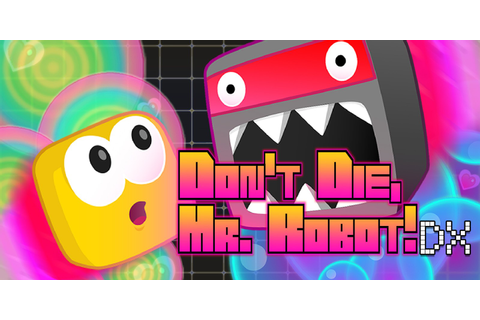 Don't Die, Mr Robot! | Nintendo Switch download software ...
