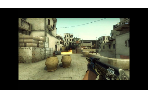Counter Strike Faust Game HD - YouTube