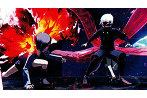 Tokyo Ghoul: re Call to Exist - First Official Images ...