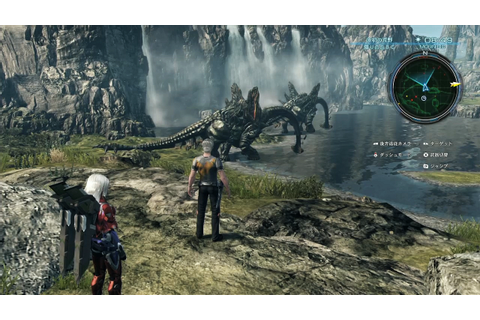 Xenoblade Chronicles X is One of the Few Games That Isn't ...