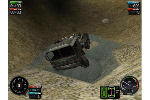 Download Game Screamer 4x4 ~ Rifaiy Share