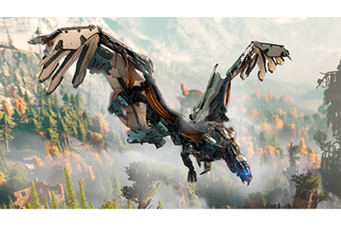 'Horizon Zero Dawn' Reviews Will Be Posted A Week Before ...