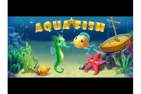 Aqua Fish - Apps on Google Play