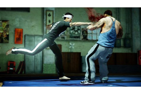 The Best Martial Arts Video Games for PC - YouTube
