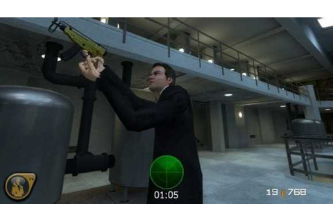 GoldenEye Source Download Free Full Game | Speed-New