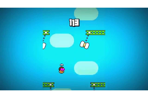 Swing Copters Expert - YouTube