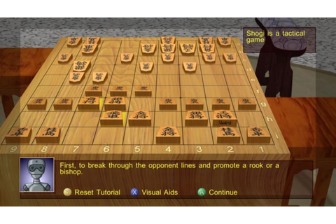Shotest Shogi