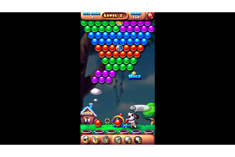Bubble Bird Rescue (by Ezjoy) - arcade game for android ...