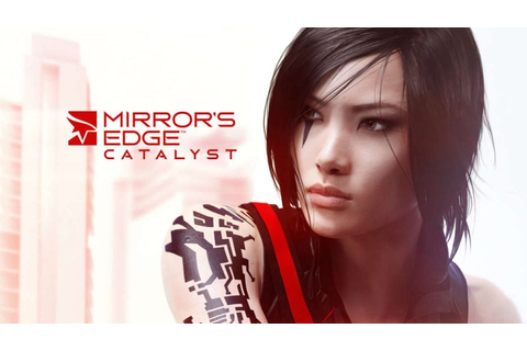 Mirror's Edge Catalyst Pc Game Free Download Full Version