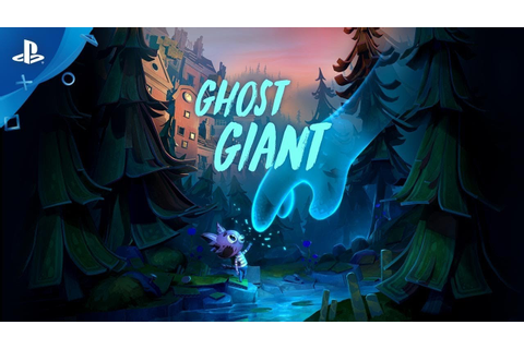 Ghost Giant PS4 Version Full Game Free Download ...