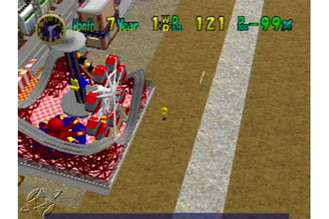 Metropolismania Screenshots, Pictures, Wallpapers ...
