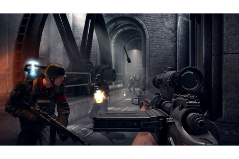 Wolfenstein: The Old Blood | wingamestore.com
