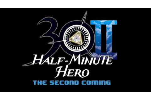 Half-Minute Hero: The Second Coming | OnRPG
