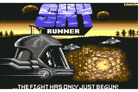 Download Sky Runner - My Abandonware