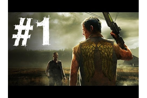 The Walking Dead Survival Instinct Gameplay Walkthrough ...