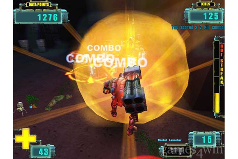 X-Com Enforcer. Download and Play X-Com Enforcer Game ...