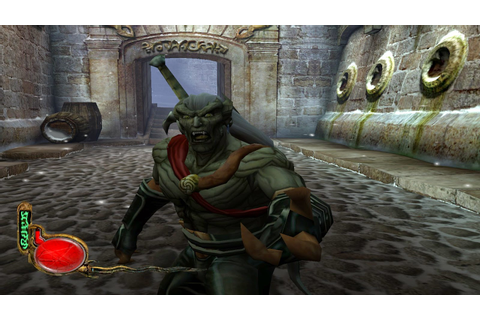 Legacy Of Kain Defiance Game - Free Download Full Version ...