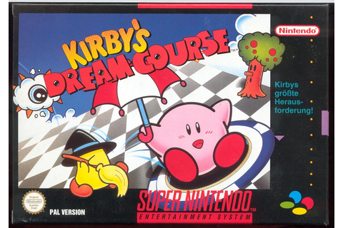 Let's Celebrate Kirby's Spin-Offs - Feature - Nintendo Life