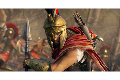 Assassin's Creed Odyssey Ubisoft Store exclusive editions ...