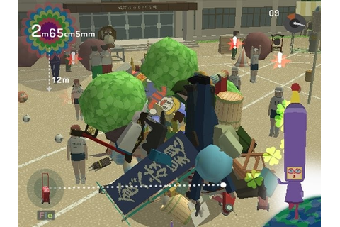 We ♥ Katamari | Katamari Wiki | FANDOM powered by Wikia