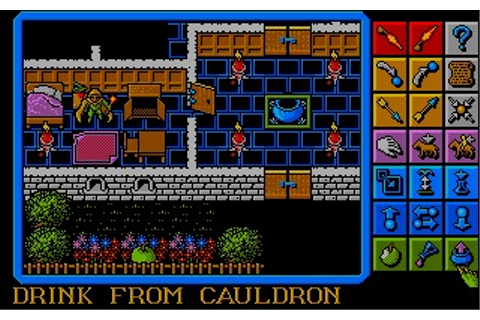 Lords of Chaos (Amiga) Game Download