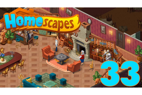 homescapes game – Restaurant Salamfes