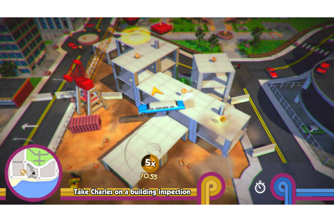 Roundabout Download Free Full Game | Speed-New