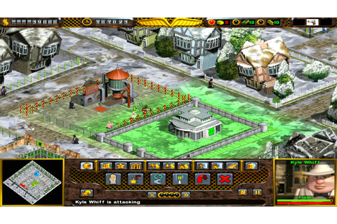 Mob Rule Download Game | GameFabrique