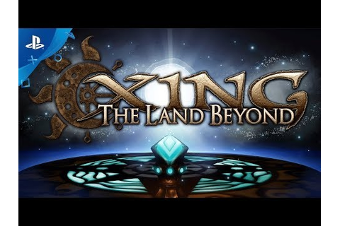 XING: The Land Beyond Game | PS4 - PlayStation