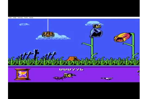 Bee 52 Atari oyunu (atari,nes game) (atari,nes game) - YouTube