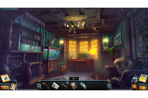 New York Mysteries: High Voltage Review - Hidden Object Games!