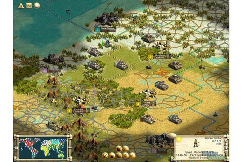 Sid meier civilization iii complete free download ...