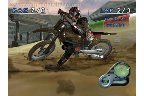 SX Superstar - Microsoft Xbox - Games Database