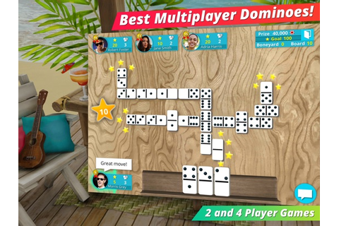 App Shopper: Domino Master (Games)