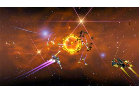 Aces Of The Galaxy Game Free Download Full Version For Pc