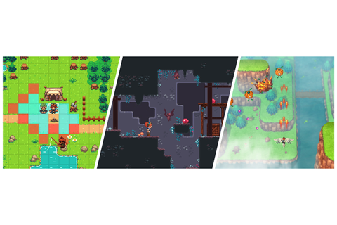 Evoland 2 Announced - First Screenshots | The Reticule