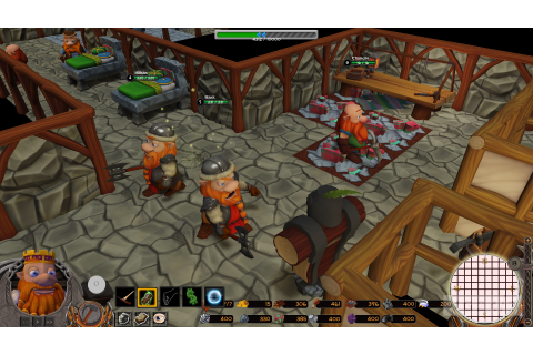 A Game of Dwarves video tells you a bedtime story - VG247