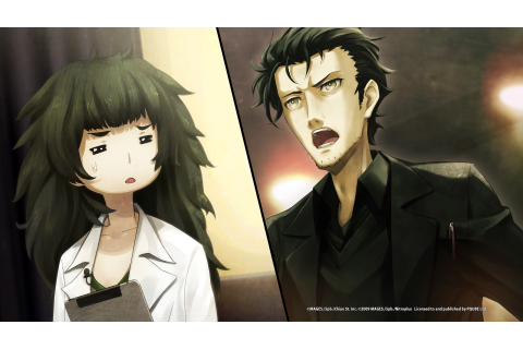 Review: Steins;Gate 0