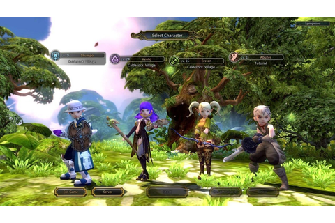 Play Dragon Nest, finish quests and get rewards😻