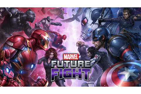 MARVEL Future Fight – Applications Android sur Google Play