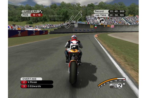 MotoGP '08 Download Free Full Game | Speed-New