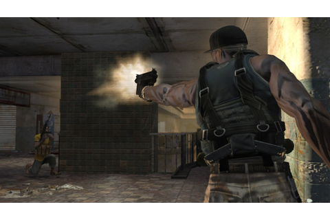 50 Cent: Blood on the Sand PS3, Xbox 360 review - DarkZero