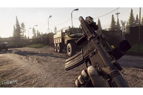 Petition · Battlestate Games: Bring Escape From Tarkov to ...