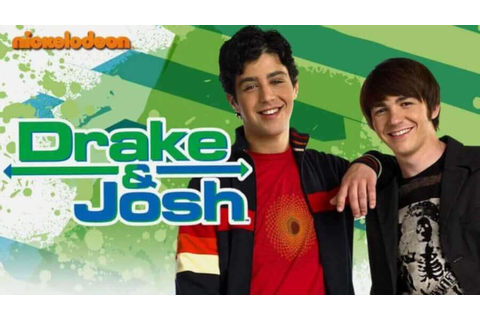 Drake and Josh Won't Be Coming to Netflix - What's on Netflix