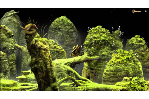 Samorost 3 Gameplay Trailer - YouTube