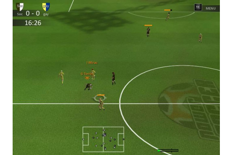 Power Soccer - Download